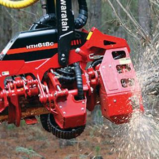 Victor Hydraulics - Forestry