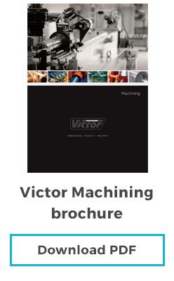 victor maching